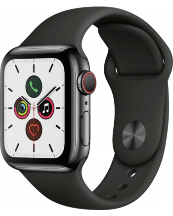 sell Apple Watch Series 5