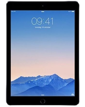 Sell iPad Air 2nd Gen