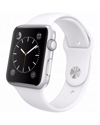 Apple Watch Sport Series 1 Aluminum Case