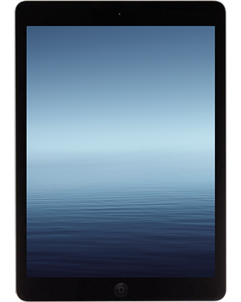 Sell iPad Air 1st generation