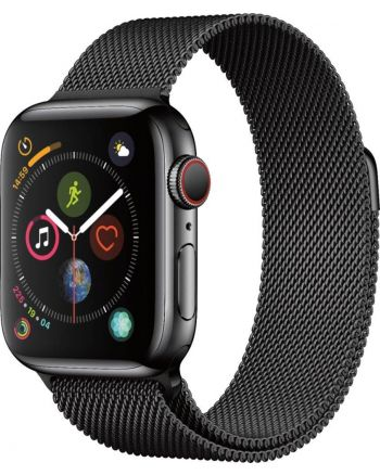 sell Apple Watch Series 4 Stainless Steel Case