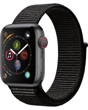 Apple Watch Series 4 Aluminum Case