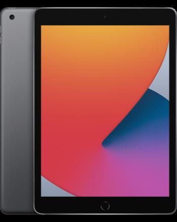 Sell iPad 8th Generation