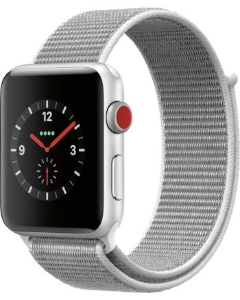 Apple Watch Series 3 Aluminum Case