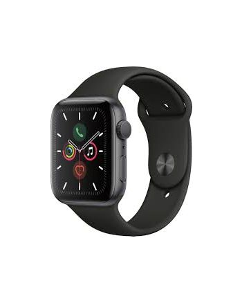 Apple Watch Series 5 Aluminum Case